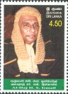 Al-Haj H.S. Ismail - Ceylon & Sri Lanka - Mint Stamps