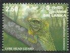 Reptiles - Ceylon & Sri Lanka - Mint Stamps