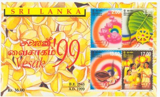 Vesak 1999